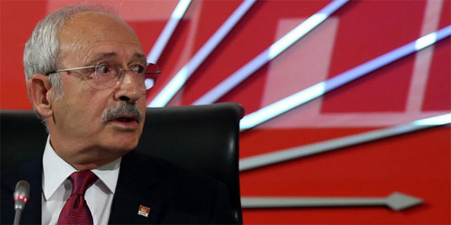 Sözcü Başyazarı Rahmi Turan: CHP raporu niçin saklıyor?