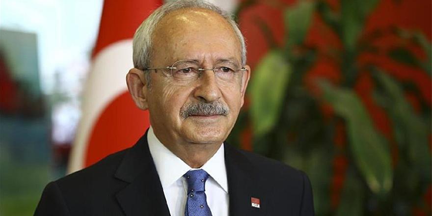 Kılıçdaroğlu'ndan CHP'nin 95. kuruluş yıl dönümü mesajı