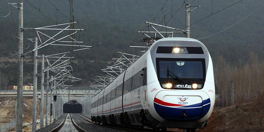 Der Spiegel: Türkiye demiryolları için Almanya'dan destek istiyor