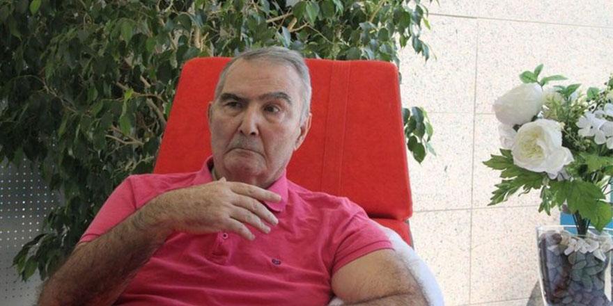 Baykal'dan CHP'deki tartışmalara yanıt