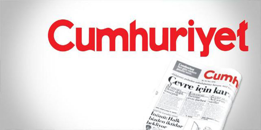Cumhuriyet gazetesinde istifalar devam ediyor; ayrılanların sayısı 18'i buldu