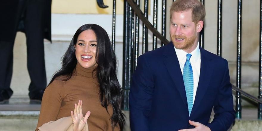 Kraliyet Ailesi Prens Harry Krizine Çözüm İçin 'Zirvede' Bir Araya Gelecek