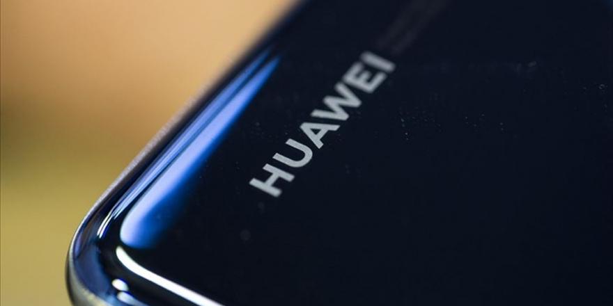 Abd'den İngiltere'ye 'Huawei' Uyarısı