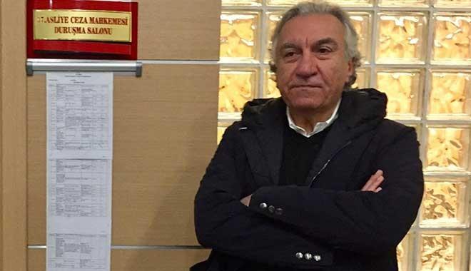 Mehmet Y. Yılmaz; Binali Yıldırım ve çocuklarının servetinin kaynağını sorduğu için hâkim karşısında