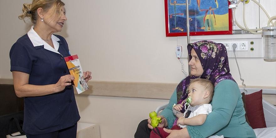 Ev Kazalarını Önlemek İçin Annelere Eğitim Verilecek