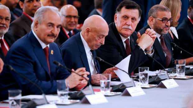 Son Dakika: Hafter'den küstah karar ve şoke eden talep! Erdoğan rest çekti