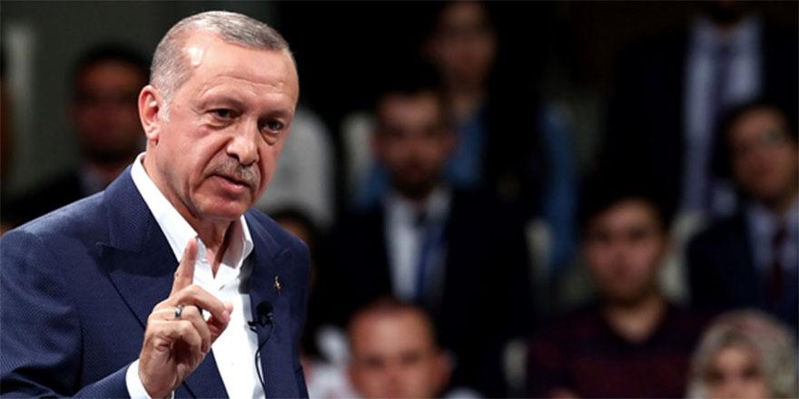 Erdoğan, Wall Street Journal'a yazdı