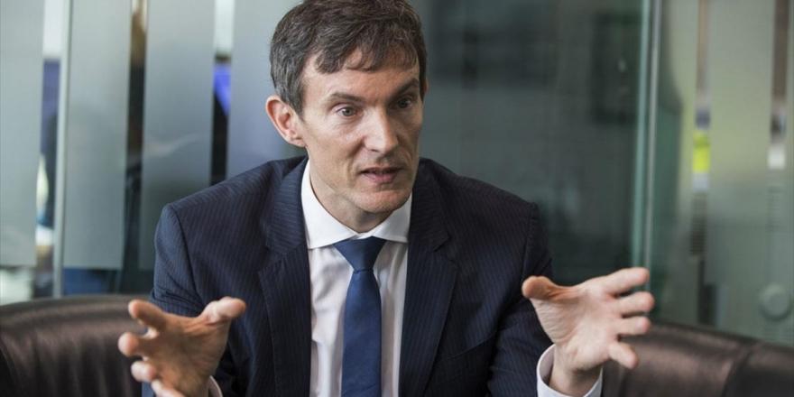 Avrupa İmar Ve Kalkınma Bankası, Türkiye Yatırımlarını 2020'de De Sürdürecek