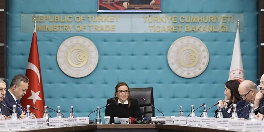 Ticaret Bakanlığı Potansiyel İhracatçılara 'Mentor' Olacak