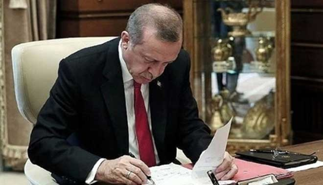 Yeni infaz yasası Cumhurbaşkanı Erdoğan'a sunuldu: İnfaz yüzde 50'ye iniyor