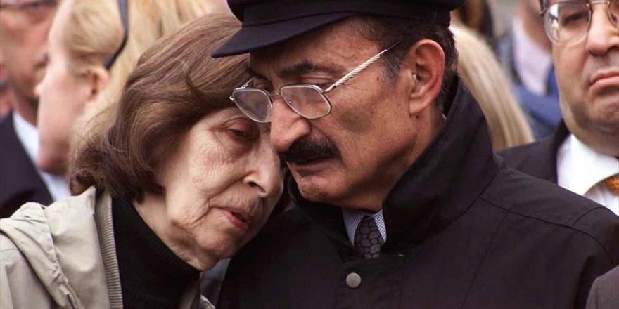 Bülent Ecevit'in En Yakınındaki İsim: Rahşan Ecevit