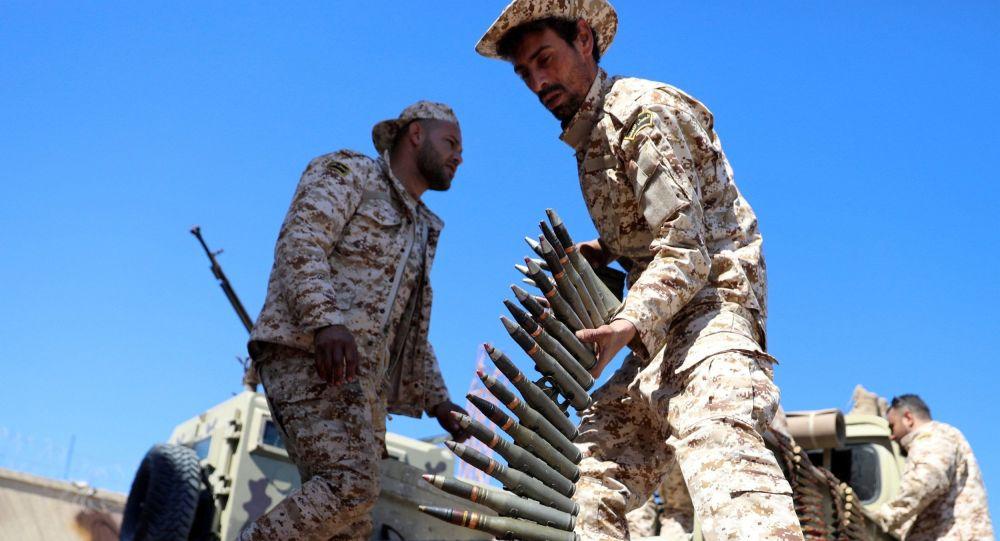 Berlin'de düzenlenecek olan Libya konferansının taslak metni basına sızdı