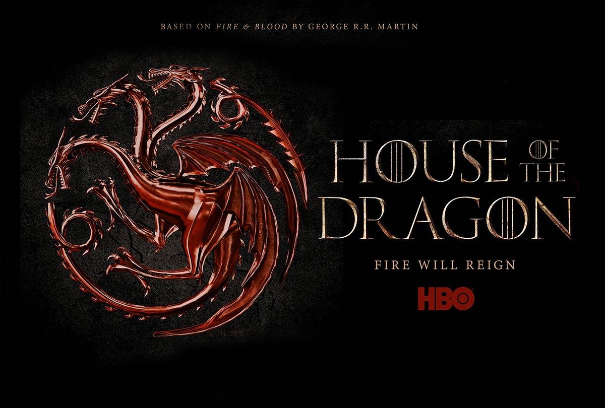 Yeni Game of Thrones dizisi House of the Dragon'un yayın tarihi belli oldu