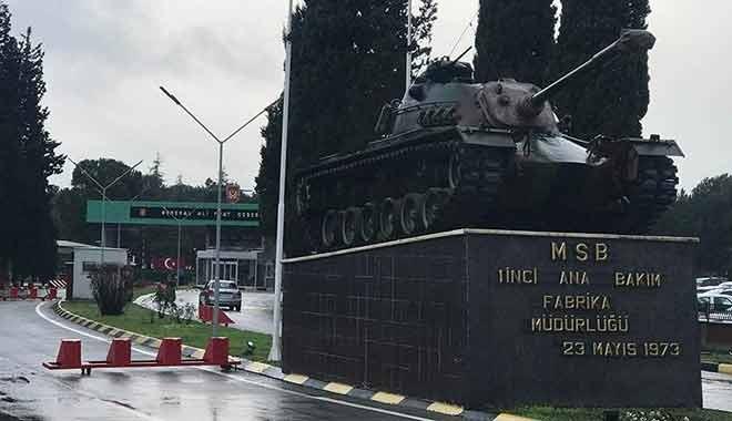 Katar, Sakarya'da yapılan tankı Türk ordusundan daha ucuza alacak