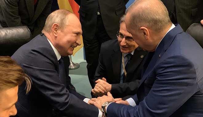 Ankara-Moskova yakınlaşmasıyla ilgili iki çarpıcı iddia
