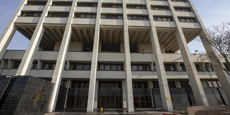 Merkez Bankası Avans Tutarı İle İhtiyat Akçesini Hissedarlara Dağıtmaya Başladı