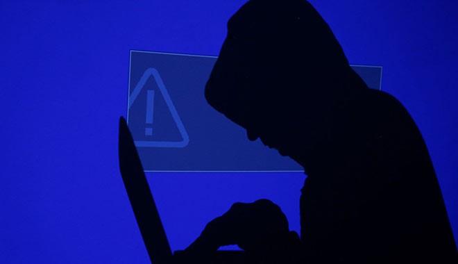 Siber saldırının arkasından Yunan hackerlar çıktı