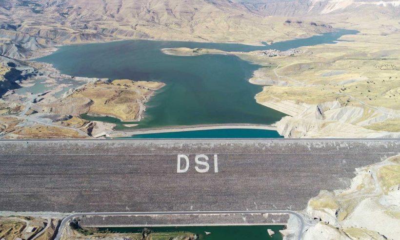 SPD Hidropolitik Akademi'nin Raporu: Ilısu Barajında üç ay içinde enerji üretimine geçilir