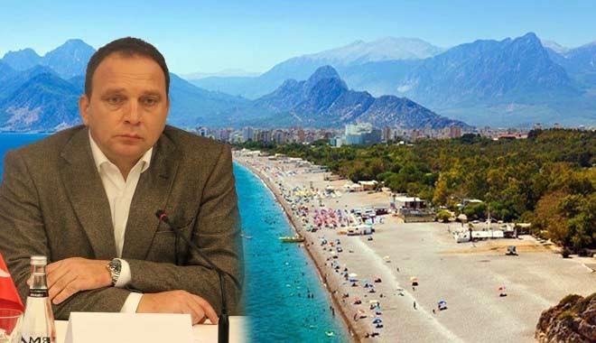 Hülya Koçyiğit'in damadına kiralanan sahilde 15 milyon zarar tespit edildi, ihale iptal edildi