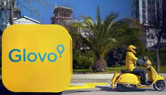 İspanyol Glovo, Türkiye pazarından çıkıyor