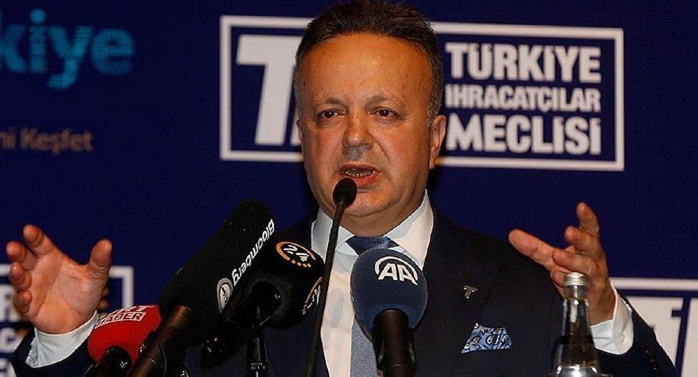 TİM yasal düzenlemeye hazırlanıyor: 'Made in Turkey' yerine 'Made in Türkiye' yazılacak
