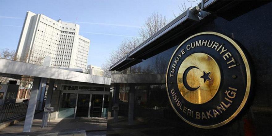 Bazı büyükelçiliklere ve temsilciliklere atama yapıldı
