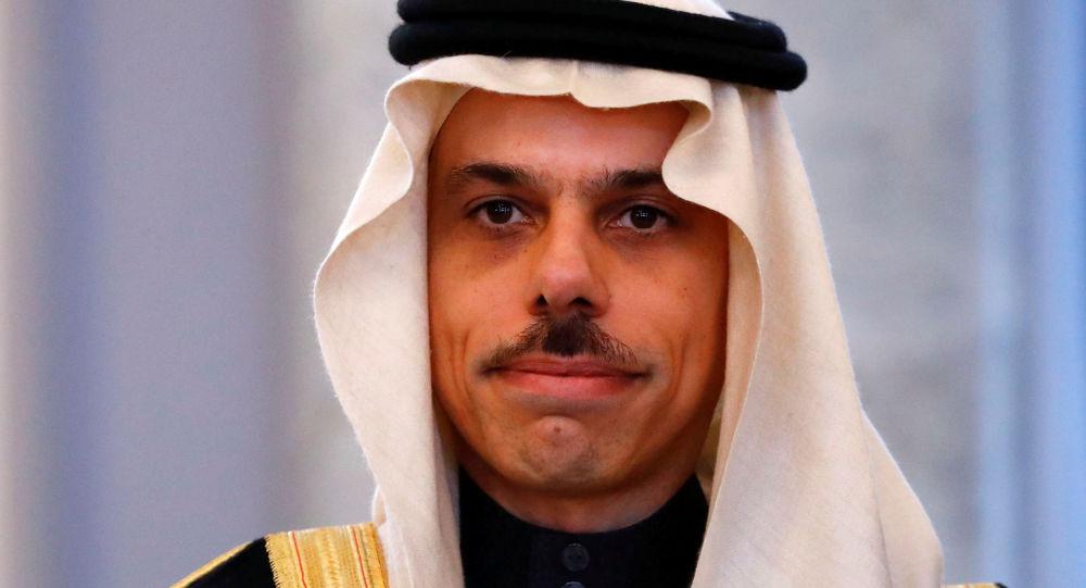Suudi Dışişleri Bakanı: İsrail pasaportu taşıyanları henüz ülkeye kabul etmiyoruz