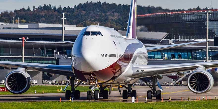 500 milyon dolarlık VİP uçak satın mı alındı yoksa hediye mi?