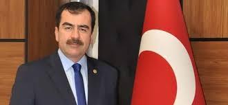 AKP'Lİ VEKİL, CHP'Lİ BÜYÜKŞEHİR BELEDİYESİ'NDEN CEMAAT İÇİN CAMİ ARSASININ TAHSİSİNİ İSTEMİŞ.!