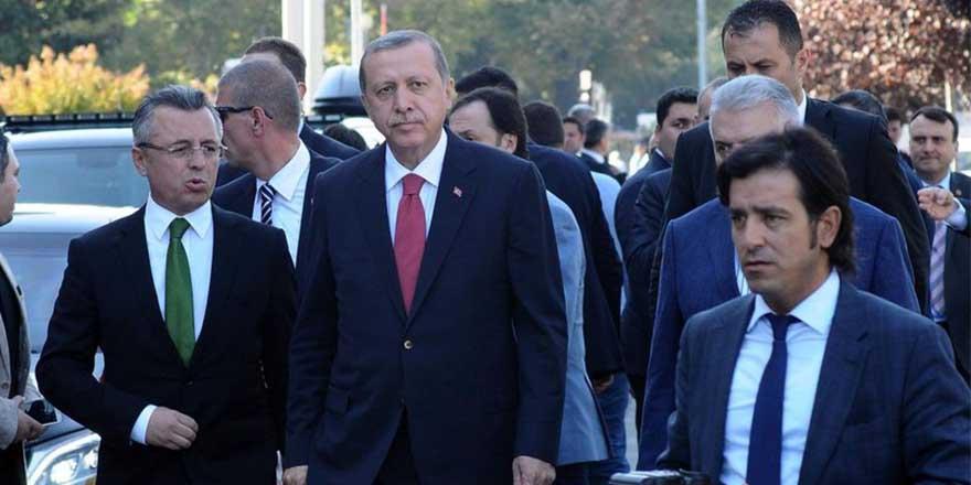 Erdoğan'ın basın başdanışmanı Vatikan Büyükelçisi oldu