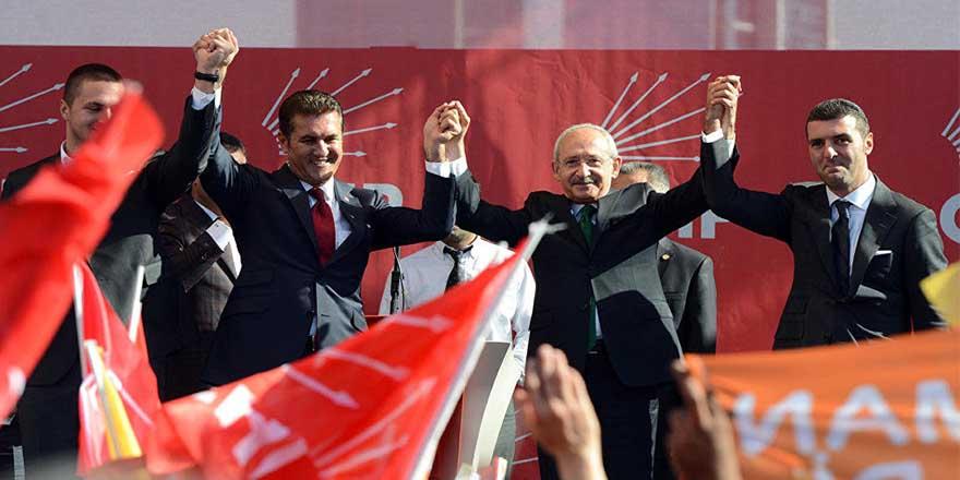 """""""Sarıgül hazırlıklara başladı, CHP dışında bir partiden aday olabilir"""""""