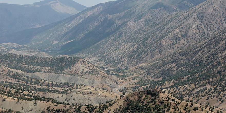 PKK'dan Kandil'de ilginç taktik