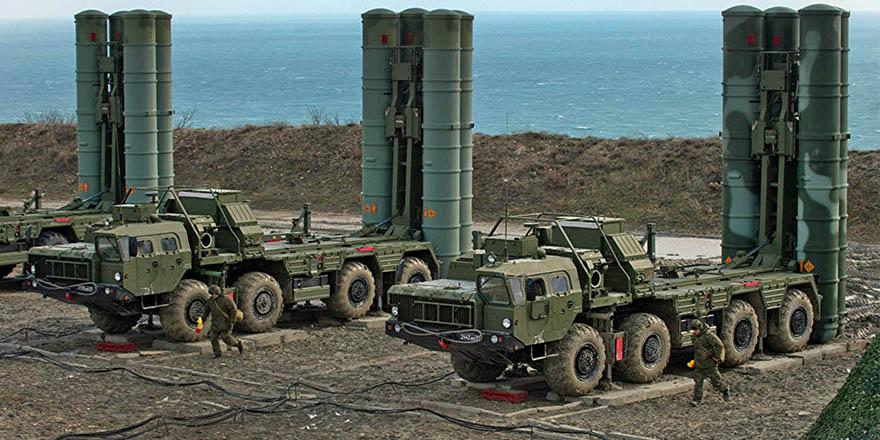 Rusya: Ankara, ABD'nin baskılarına rağmen S-400 alacak