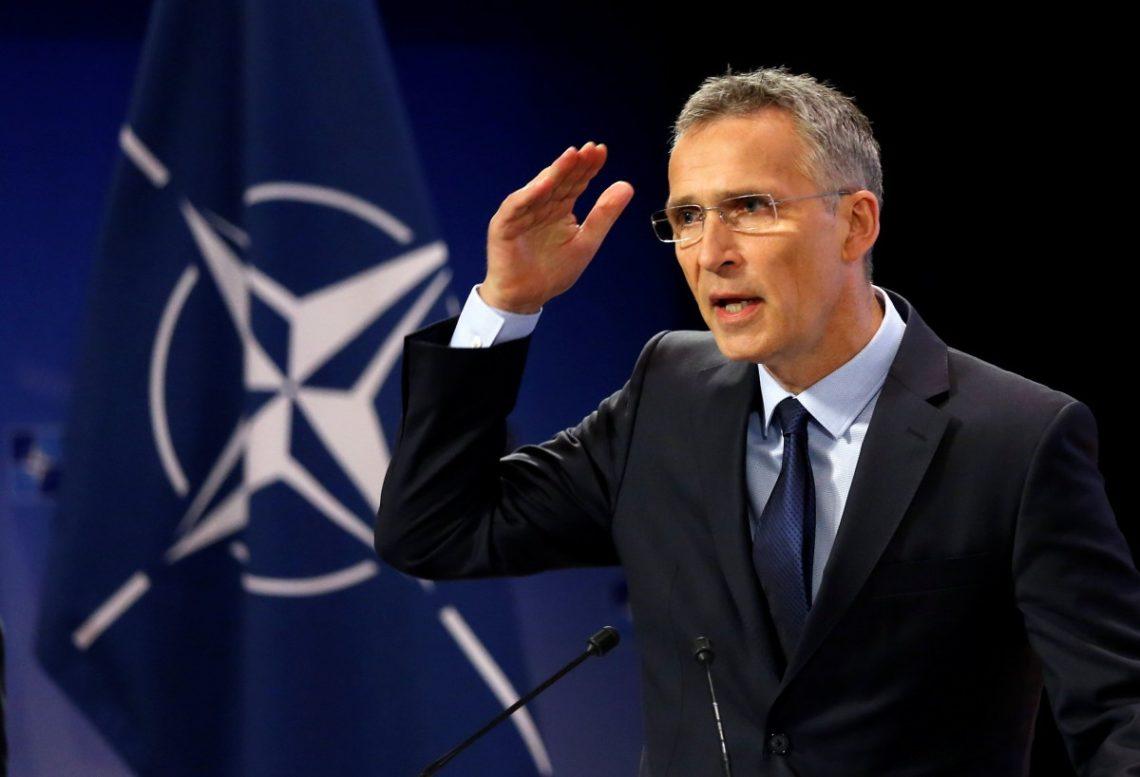 NATO: 'S-400 Türkiye'nin Ulusal Kararıdır!'