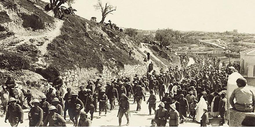 15 Eylül 1918 Bakü'nün kurtarılışı