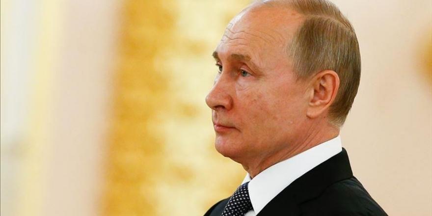 Putin'in Sağlık Durumu İçin Bomba İddia!