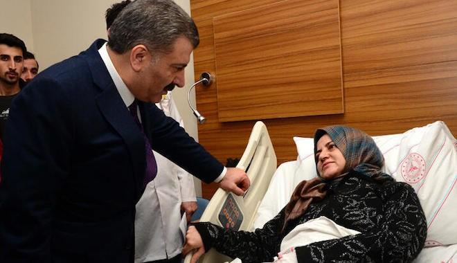 Habertürk TV, Cumhurbaşkanı Başdanışmanı Gülşen Orhan'dan özür diledi