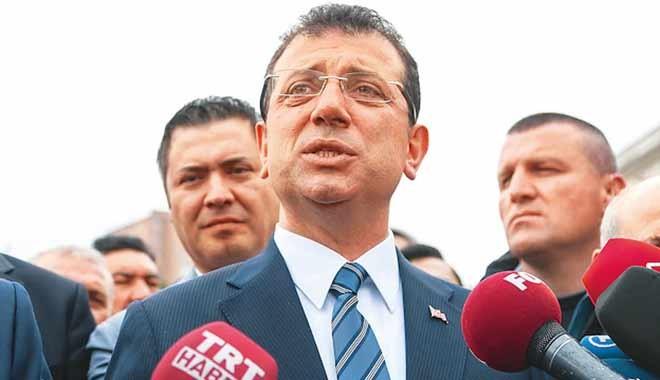 Ekrem İmamoğlu, CNN Türk'te katılacağı programı iptal etti