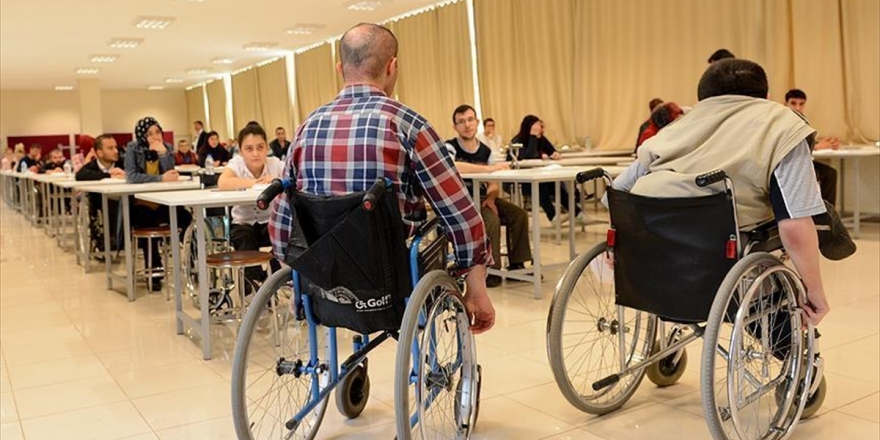 750 Engelli Öğretmen Ataması Başvuruları Bugün Sona Eriyor