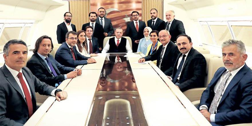 Atatürk'ün İş Bankası hissesi hazineye geçmeli