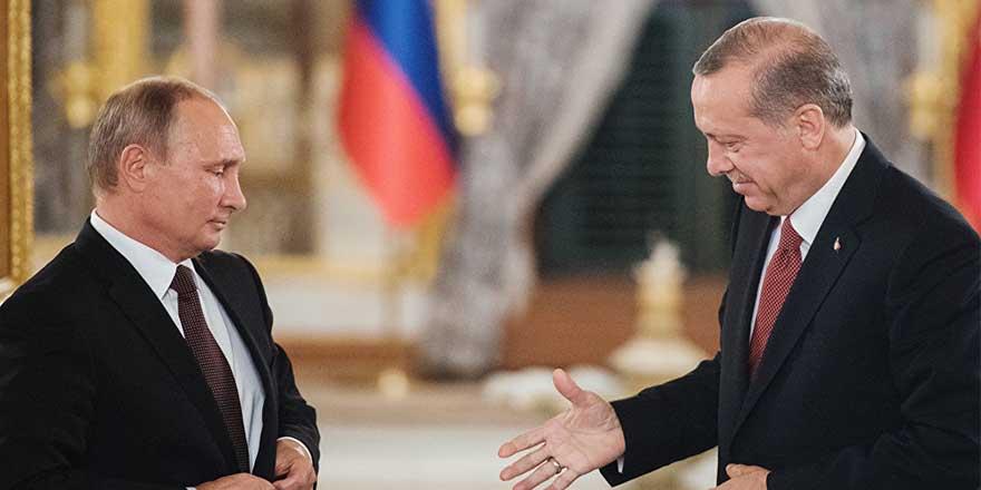 Putin ile Erdoğan İdlib'i konuşacak