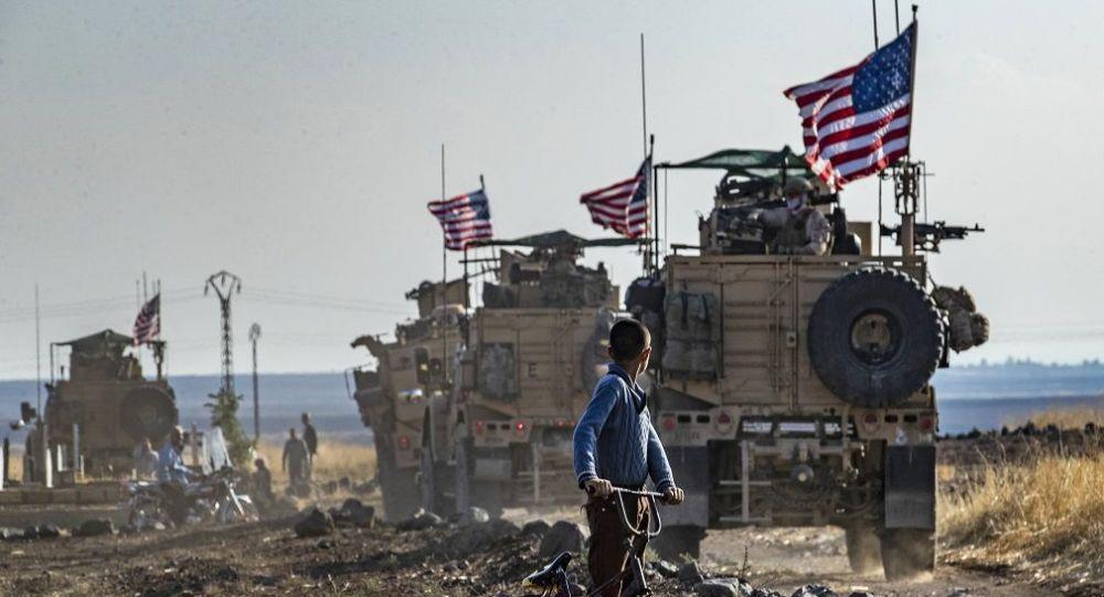 Rusya: ABD askerleri Kamışlı'da halka ateş açtı, biri çocuk 2 sivil öldü