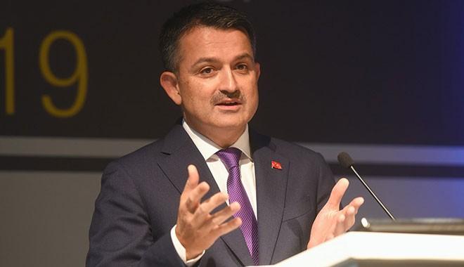 Türkiye Gazetesi özür mü diledi: Bakan Pakdemirli: Adam özür diledi