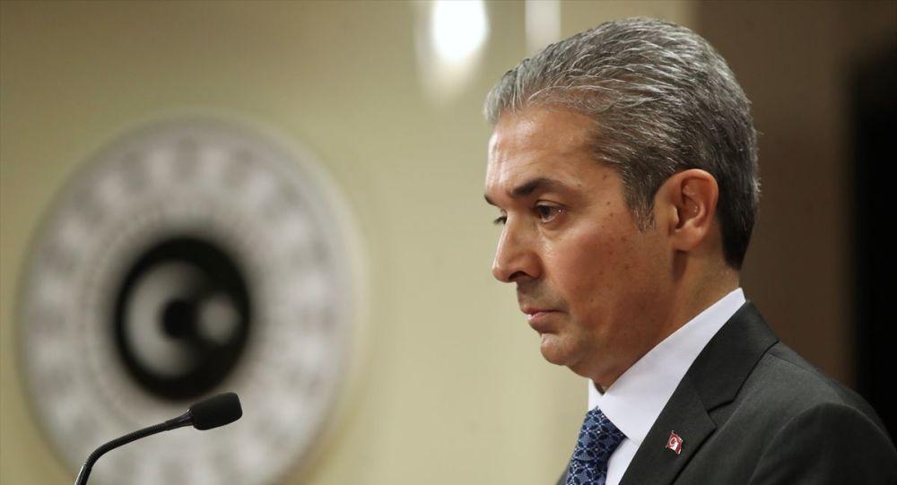 Türk Dışişleri Bakanlığı'ndan Suriye parlamentosuna 'Ermeni Soykırımı kararı' tepkisi: İbret vesikası