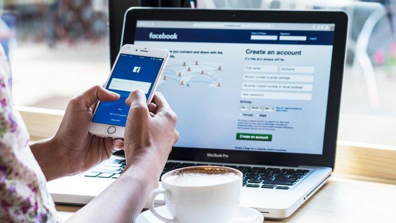 Facebook sanal dolandırıcılıkta dünya birincisi