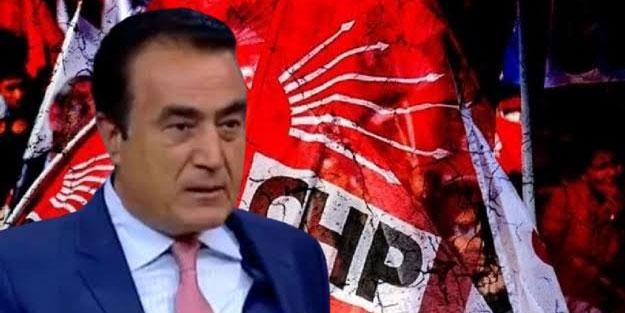 Yılmaz Ateş'ten CNN Türk boykotuna ilişkin açıklama: CHP'nin geleceği yasaklarda değildir