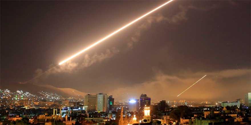 Rusya'dan İsrail'e ağır suçlama