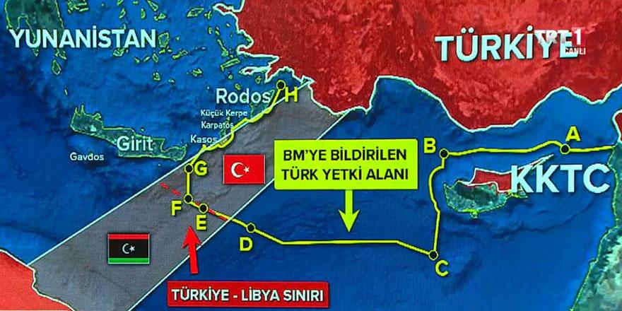 Türkiye'ye dünyadan bir iyi haber işareti daha geldi