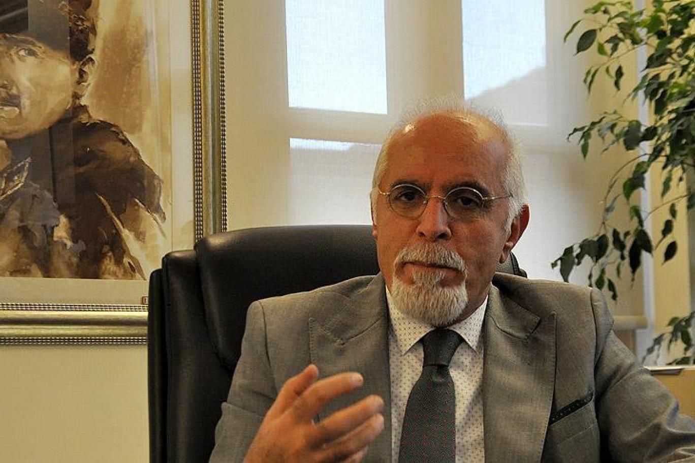 İstanbul Barosu Başkanı Durakoğlu'ndan Yargı Reformu Strateji Belgesi değerlendirmesi: Adına 'reform' diyemezsiniz