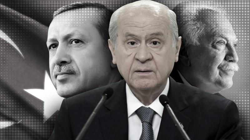 MHP'den Perinçek'e karşı flaş açıklama